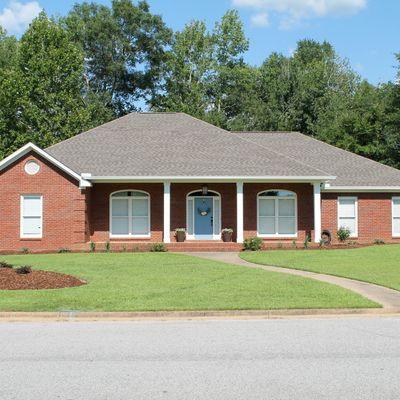 1691 Arborway Cir, Tuscaloosa, AL 35405