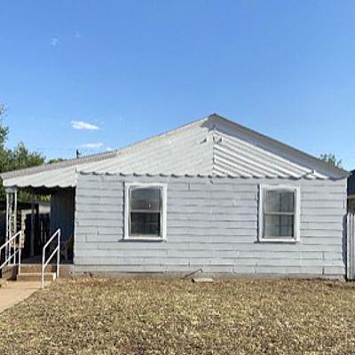 2911 1st Pl, Lubbock, TX 79415
