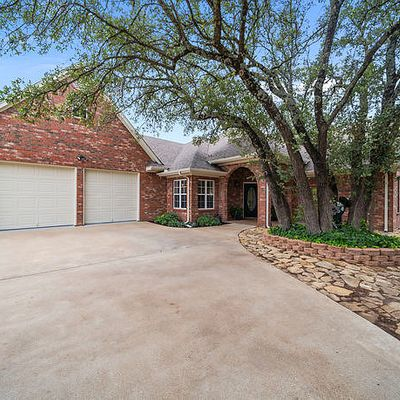 3026 Oak Ridge Rd, Crawford, TX 76638