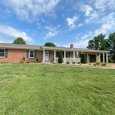 5215 Hillcrest Rd, Arnold, MO 63010
