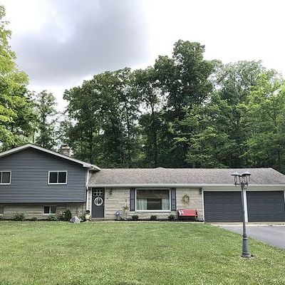 1163 W Fair Oaks Rd, New Castle, IN 47362