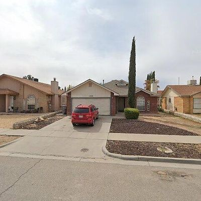 12424 Angie Bombach Ave, El Paso, TX 79928