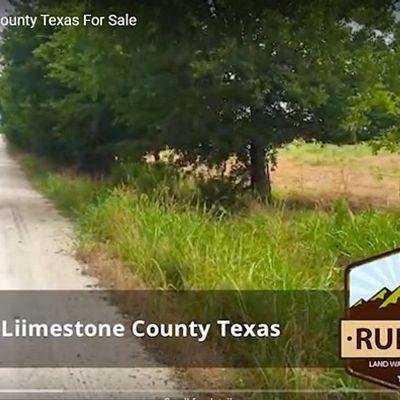 0 Lcr 662, Thornton, TX 76687