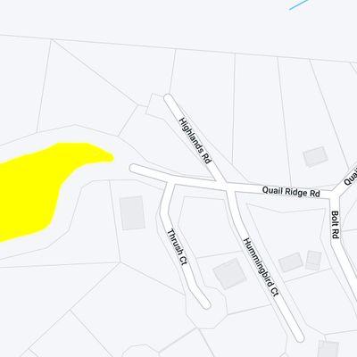 0 Quail Ridge Rd (Lot 262), Lake Lure, NC 28746