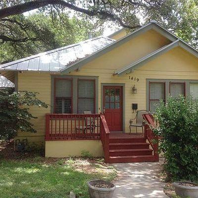1419 Travis Heights Blvd, Austin, TX 78704