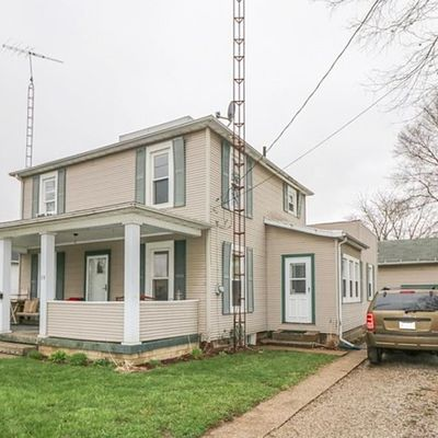 15 Franklin Ave, Shelby, OH 44875