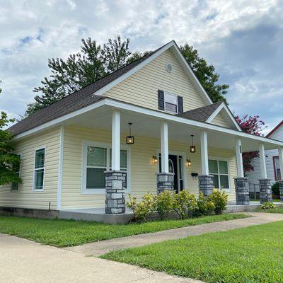 1304 Magnolia Ave, Mena, AR 71953