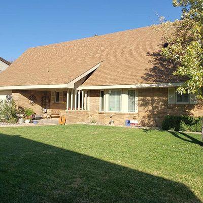 1405 Bluebonnet St, Borger, TX 79007