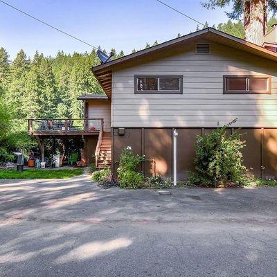 19475 Redwood Drive, Monte Rio, CA 94562