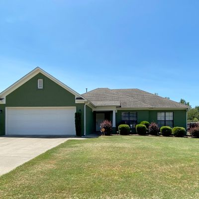 26 Brentwood Dr, Vilonia, AR 72173