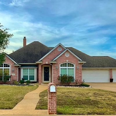 2164 Rockcliffe Loop, College Station, TX 77845
