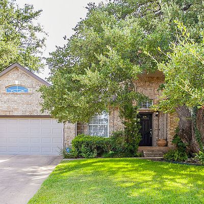 3656 Flora Vista Loop, Round Rock, TX 78681