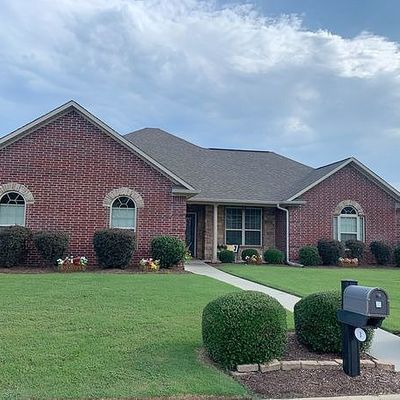 3 Copper Ridge Rd, Texarkana, TX 75503
