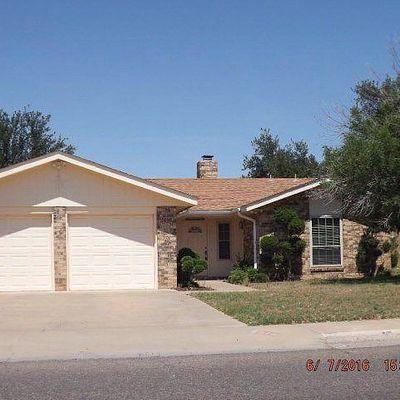 3010 Whittle Way, Midland, TX 79707