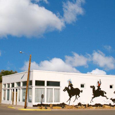 400 Twelve Street, Carrizozo, NM 88301