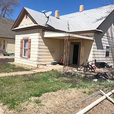 406 Texas Avenue, Woodward, OK 73801