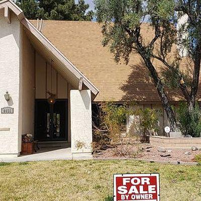 4456 El Campana Way, Las Vegas, NV 89121