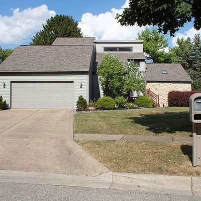 7106 Old Prose Ct, Dublin, OH 43017
