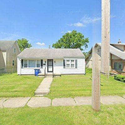 718 S Miller Ave, Marion, IN 46953