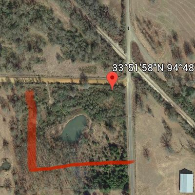 9.27 Acres At N4630 (Lynn Lane) At Stone Haven Rd, Idabel, OK 74745