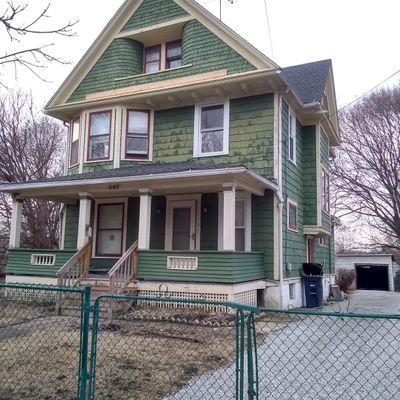 842 Kenyon St, Akron, OH 44311