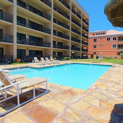 Seabreeze 1 #404 4300 Gulf Blvd, South Padre Island, TX 78597