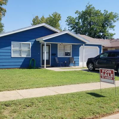 2114 32nd St, Lubbock, TX 79411