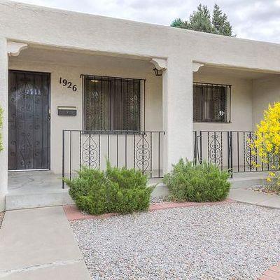 1926 Truman St Ne, Albuquerque, NM 87110