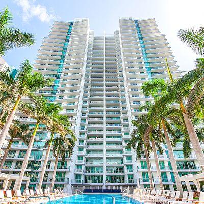 2627 S Bayshore Dr #607, Miami, FL 33133