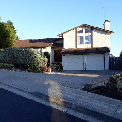 2921 Ralston Way, Hayward, CA 94541