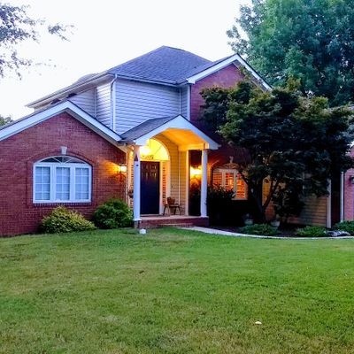 372 Mill Creek Trl Ne, Cleveland, TN 37323