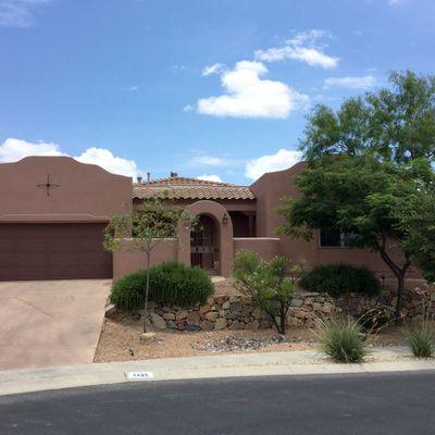 4439 Nambe Arc, Las Cruces, NM 88011
