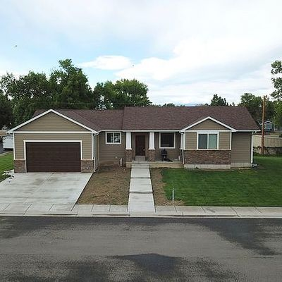 45 Legacy Ct, Lovell, WY 82431