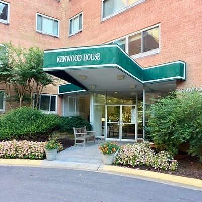 5100 Dorset Ave., #414, Chevy Chase, MD 20815