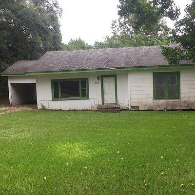 405 S Newton St, Newton, TX 75966