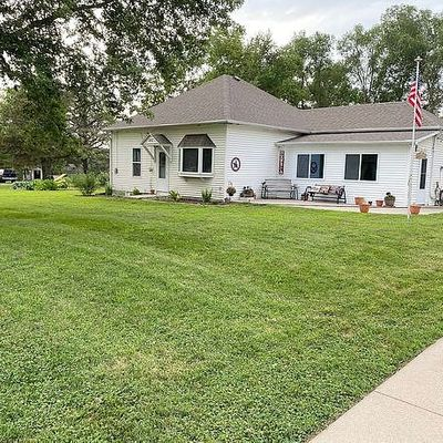 410 E 2nd St, Firth, NE 68357