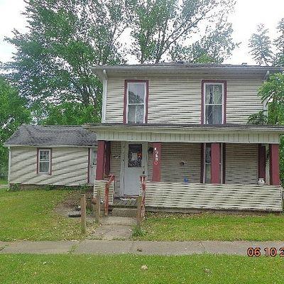 211 E Wood St, Shreve, OH 44676