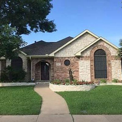 2817 Big Oaks Dr, Garland, TX 75044
