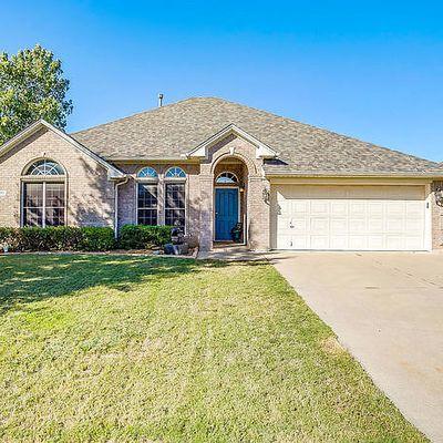771 Little Ridge Ct, Burleson, TX 76028