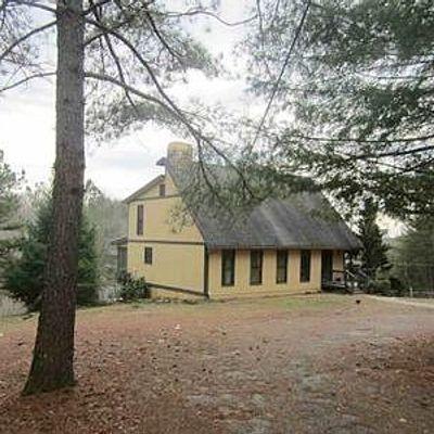6074 Hunting Country Rd, Tryon, NC 28782