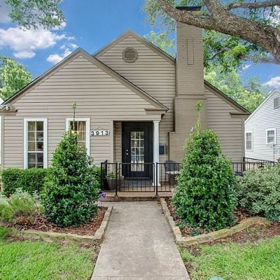 3913 Pershing Ave, Fort Worth, TX 76107
