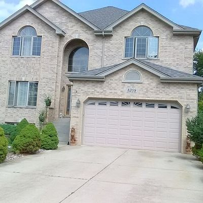 8209 Oak Park Ave, Burbank, IL 60459