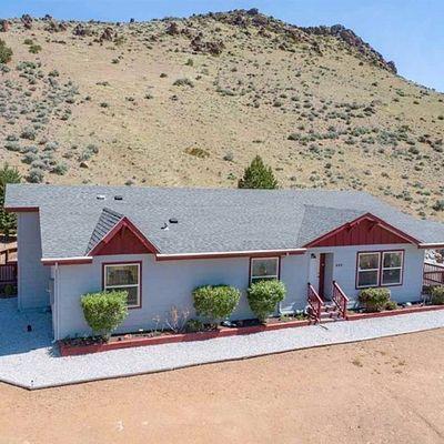 555 Gymkhana Ln, Reno, NV 89508