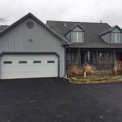 16826 Hodgman Rd, Weston, OH 43569