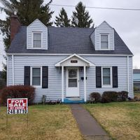 1601 Blossom St, Johnstown, PA 15905