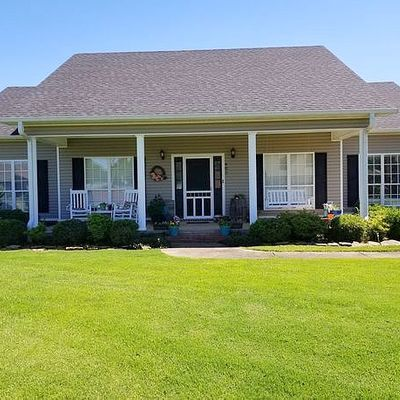 407 Oakwood Ln, Perryville, AR 72126