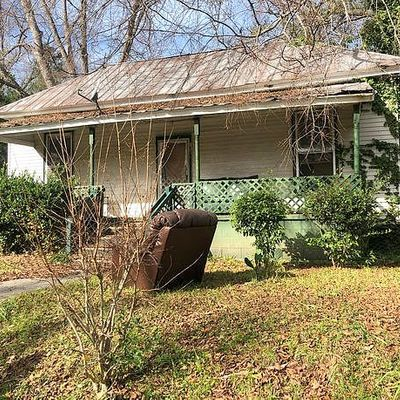 805 Davenport St, Americus, GA 31719
