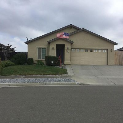 361 James Ave, Red Bluff, CA 96080