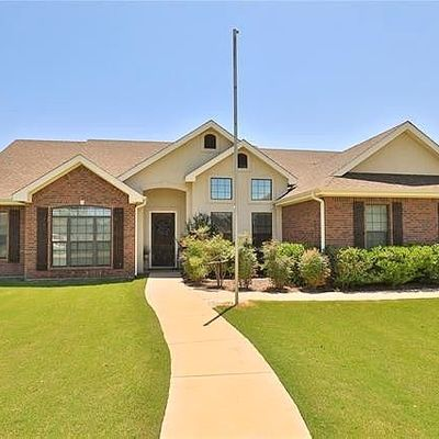 592 Lakeview, Baird, TX 79504