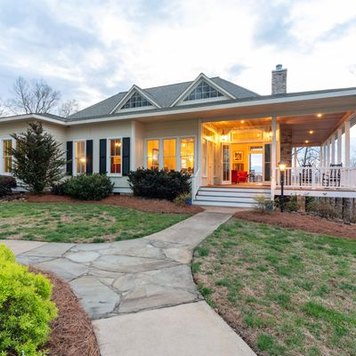 393 Spring Hill Drive, Rutherfordton, NC 28139